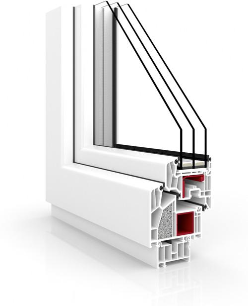 Vetrex okna